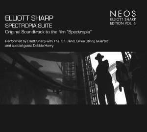 Sharp: Spectropia Suite