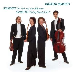 Schubert & Schnittke - String Quartets