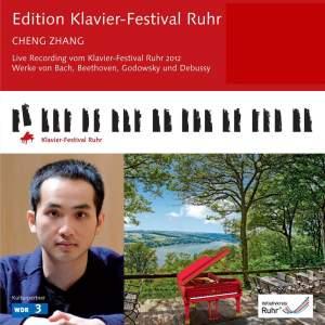 Ruhr Piano Festival, Vol. 30: Cheng Zhang