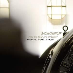 Rachmaninov: Trio élégiaque No. 2 in D minor, Op. 9