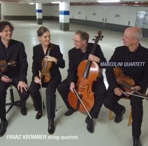 Krommer - String Quartets