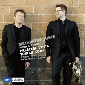 Metamorphosis, Horn & Piano