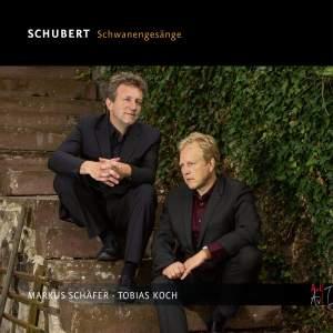 Schubert: Schwanengesänge
