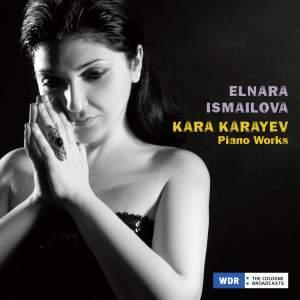 Kara Karayev: Piano Works