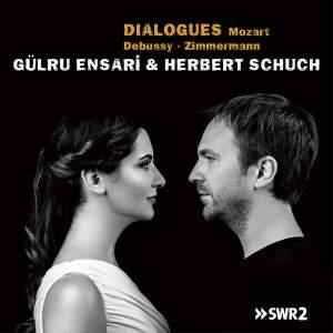 Dialogues: Mozart, Debussy, Zimmermann