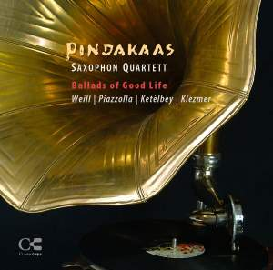 Ballads of Good Life