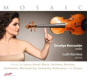 Mosaic Product Image