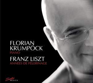 Liszt: Années de Pèlerinage Suisse & Italie Product Image