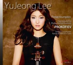 Prokofiev: Cello Concerto Product Image