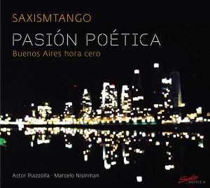 Pasión Poética: Buenos Aires Hora Cero Product Image