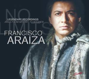 Arias from Mozart to Wagner Product Image