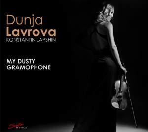 My Dusty Gramophone
