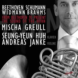 From Beethoven to Present - The Sound of the Horn