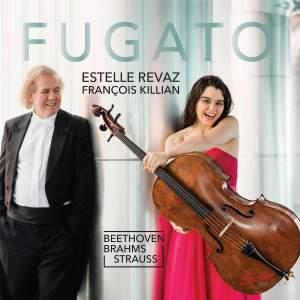 Fugato - Sonatas for Cello and Piano