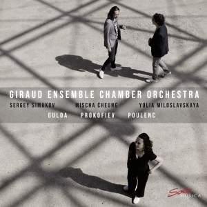 Gulda - Prokofiev - Poulenc
