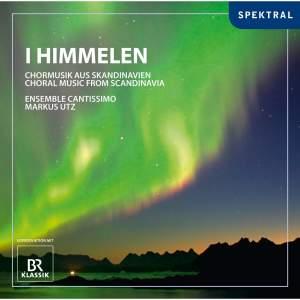 Mäntyjärvi & Sandström: I Himmelen - Choral Music from Scandinavia