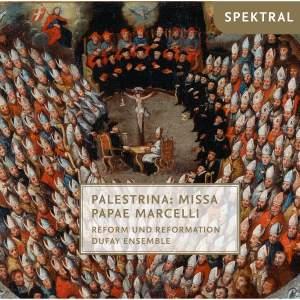 Palestrina: Missa Papae Marcelli - Reform und Reformation