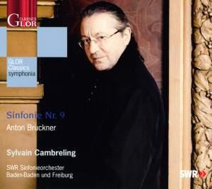 Bruckner: Symphony No. 9 in D Minor Product Image