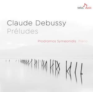 Debussy: Préludes Product Image