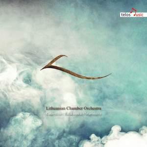 Kutavičius, Balakauskas & Martinaitis: Orchestral Works Product Image