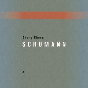 Zheng Chang play Schumann