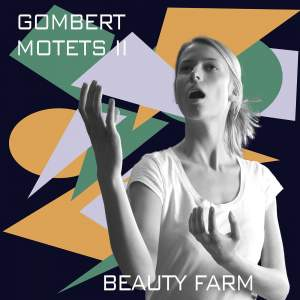 Gombert Motets II Product Image
