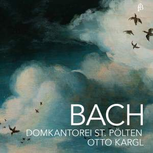 J S Bach: Choral Works Product Image
