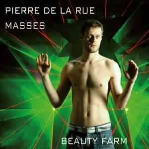 Pierre De La Rue: Masses Product Image