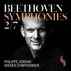 Beethoven: Symphonies Nos. 2 & 7 Product Image