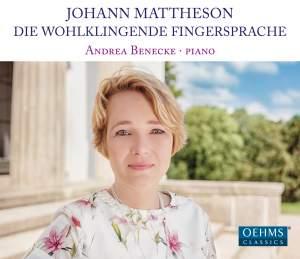 Johann Mattheson: Die Wohlklingende Fingersprache