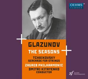 Glazunov: The Seasons