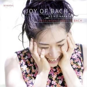 Bach: Joy of Bach