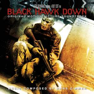 Zimmer: Black Hawk Down
