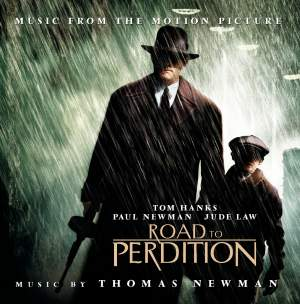 Newman, T: Road to Perdition - Original Motion Picture Soundtrack