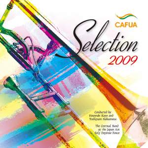 CAFUA Selection 2009