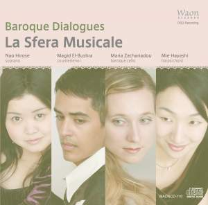 Baroque Dialogues