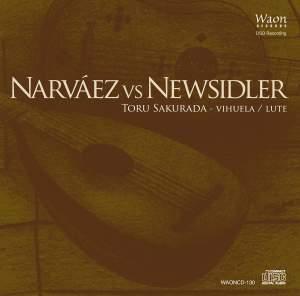 Narváez Vs Neusidler Product Image