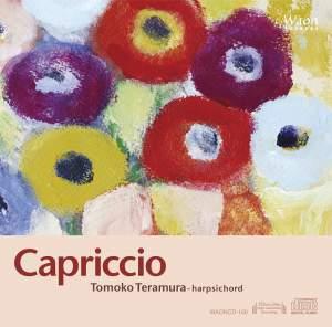 Capriccio Product Image