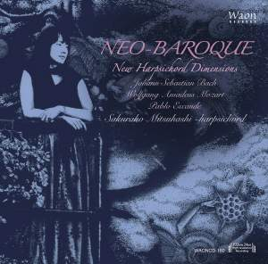 Neo-Baroque Product Image