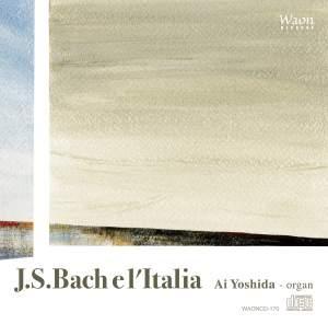 Bach: L'Italia Product Image