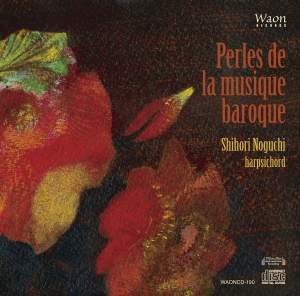 Perles de la musique baroque Product Image