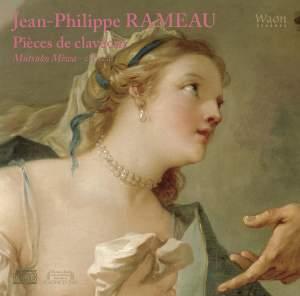 Rameau: Pièces de clavecin Product Image