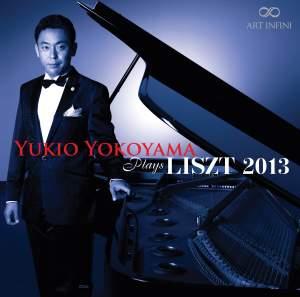 Liszt 2013