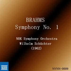 Brahms: Symphony No. 1 in C minor, Op. 68