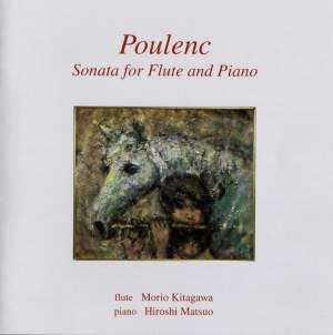 Poulenc: Sonata for Flute & Piano, FP 164