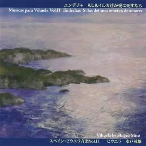 Música para vihuela, Vol. 2 Product Image