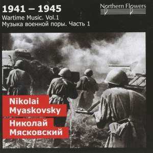 Wartime Music Vol. 1: 1941 - 1945