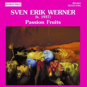 Sven Erik Werner: Passion Fruits Product Image