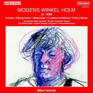 Mogens Winkel Holm: Vocal and Instrumental Works
