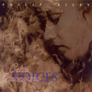 RILEY, Philip: Visions and Voices Product Image